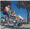Rollfiets (kombineret cykel og kørestol)