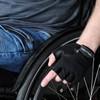 Kørestolshandsker