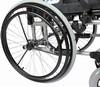 Komplet enhåndsdrift hjulsæt