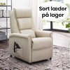 Laura recliner with lift
