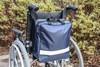 Taske til kørestol