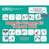 Magnetisk Piktogram Kit Teenager/Adult