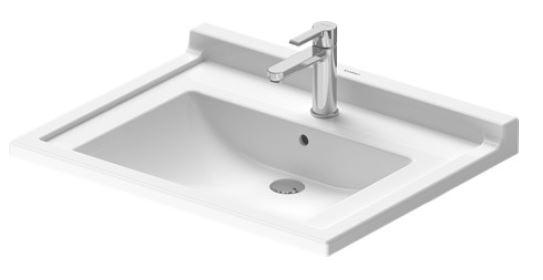 Handicap håndvask