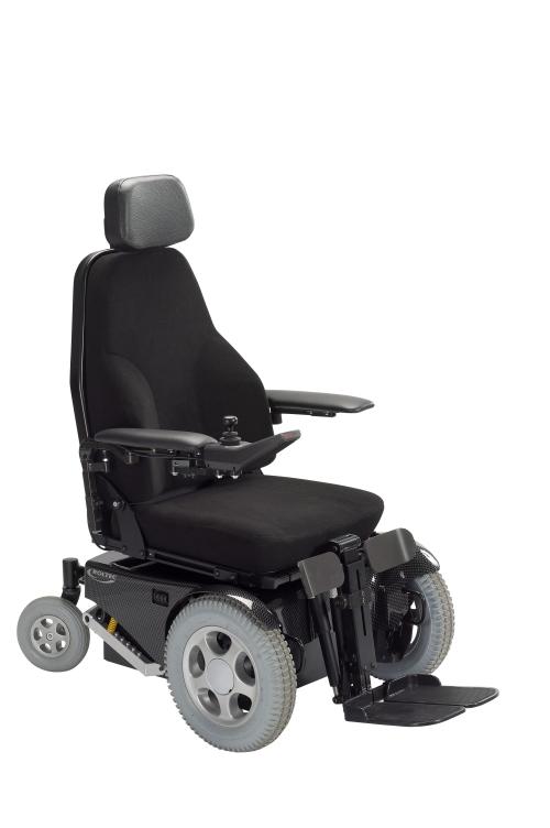 elektrisk kørestol