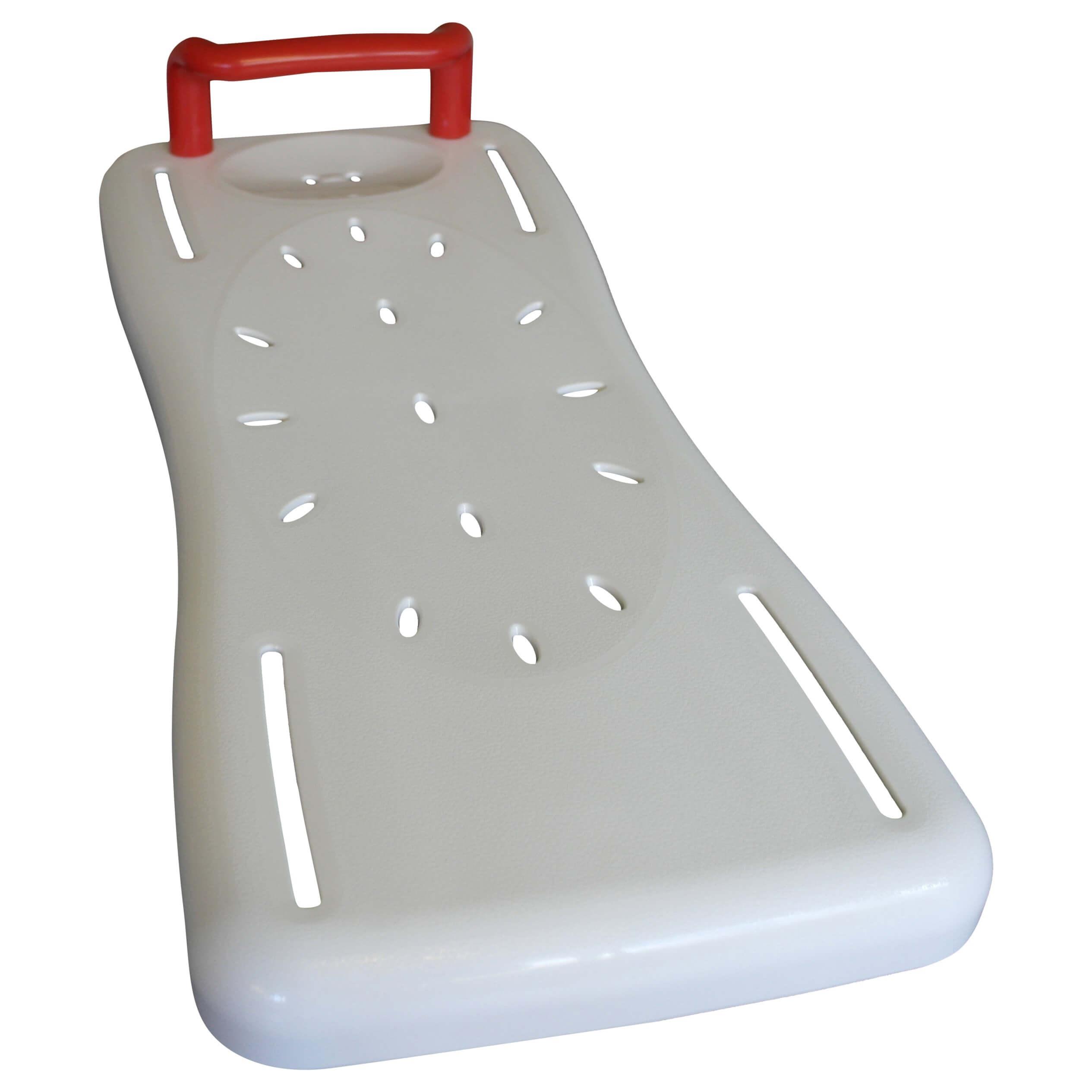 badekar bredde Hjælpemiddelbasen   Badebræt til badekar, kan tilpasses karrets  badekar bredde