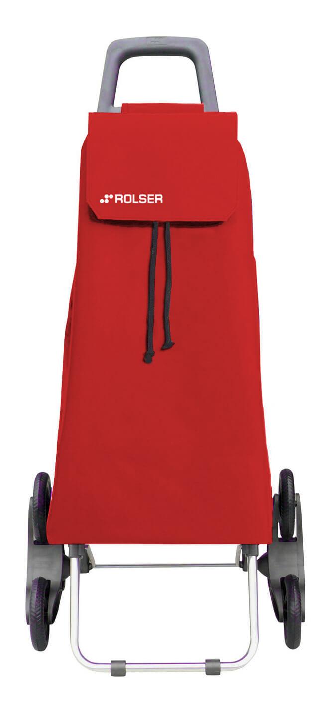 Hypermoderne Hjælpemiddelbasen - God trolley med særlige hjul til trapper fra PN-84