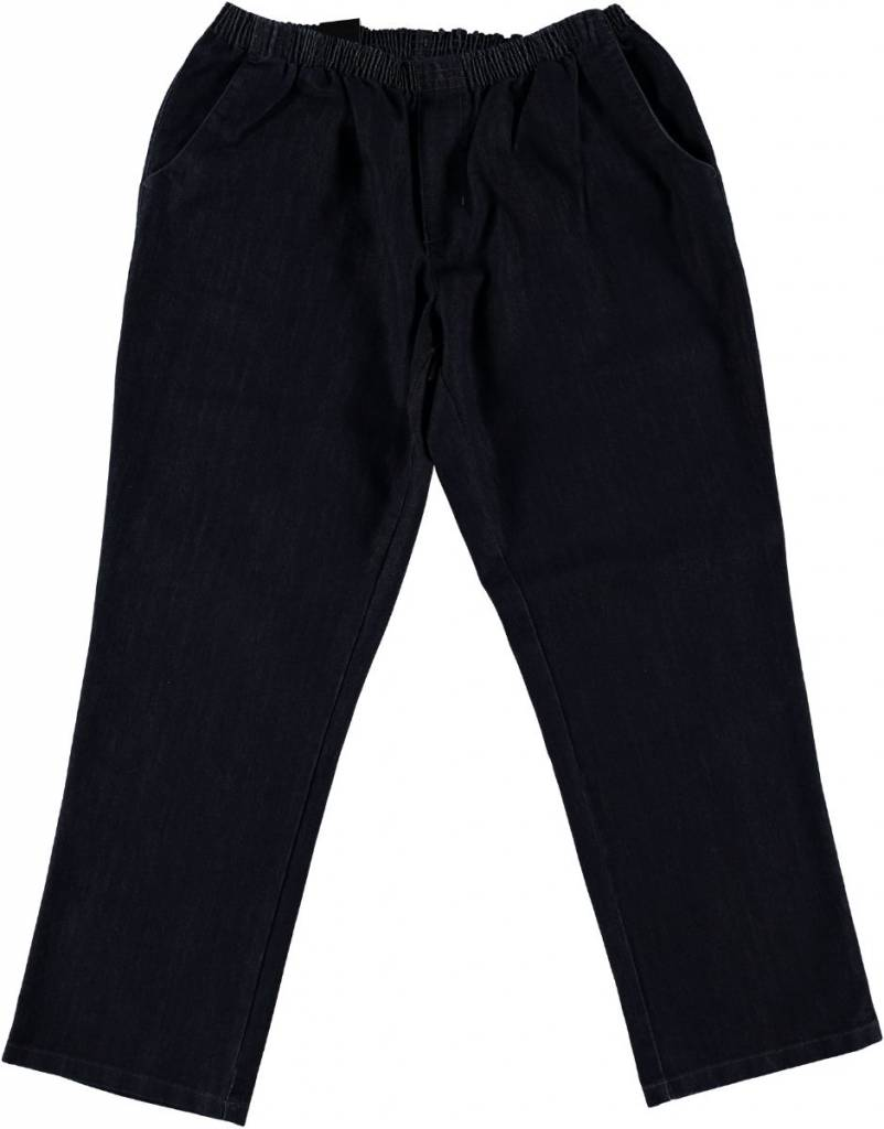 bukser til mænd med elastik i taljen