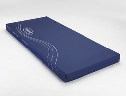 Dacapo Basic foam mattress