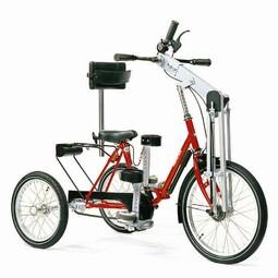 Haverich Håndrevne cykler