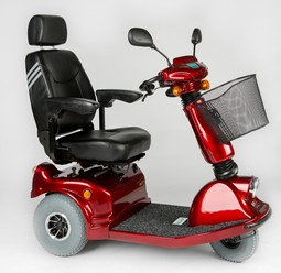 Karma 737 electrical scooter