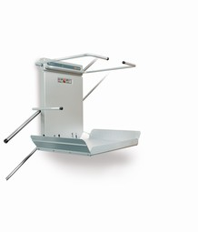 Stairlift - Stepless