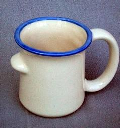 Keramikkop