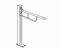 VALUE Free-standing support arm