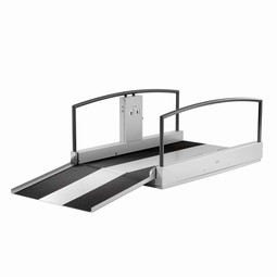 Lifting platform - Stepless - LP5