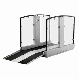 Lifting platform - Stepless - LP5 Plus