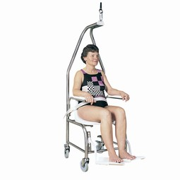 Bath chair