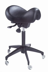 Chiroform Saddle Chair