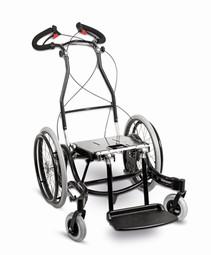 Seabass kørestolsstel