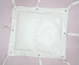 A/D -Surcon Gel Cushion for Wet Rooms