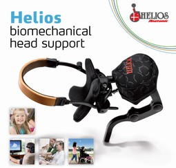Helios Biomechanical Head Support
