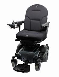 VELA Blues 210 el-kørestol - centerdrevet