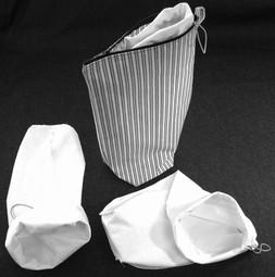 Tasker til urinkolber