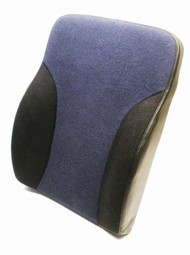 Comfort back cushion