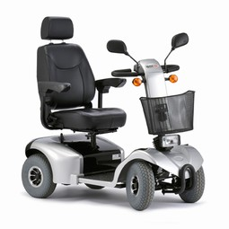 Karma 741 electrical scooter