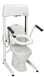 Toiletsædeløfter - Svan Care Lift
