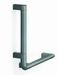 Cavere - Angle Handrail - angle of 90 degrees