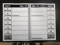 Års Kalender