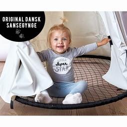 Original dansk sansegynge