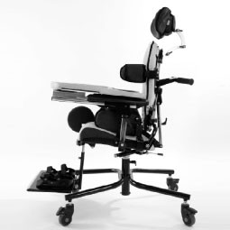 Everyday Activity Seat, basic chassis with gas spring