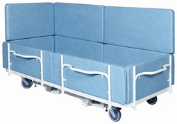 Rehabilitation couch