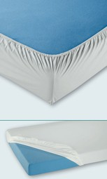 PU sheet for box mattress