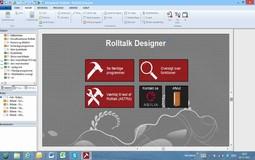 Rolltalk Designer 8