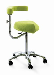 Dynamostol Classic with armrest