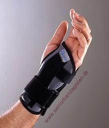 Håndledsbandage, Dynastab Dual