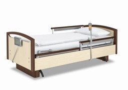 Sentida 7i the intelligent care bed