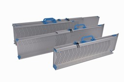 PF Telescopic Ramps