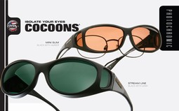 Cocoons Photochromic