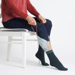 Socky - Strømpepåtager