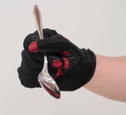 Power Assist Glove - forstærker håndens gribekraft (Flexion)
