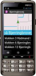 SmartVision GPS / OCR