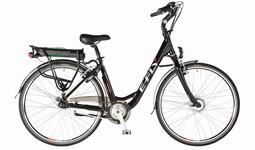 E-fly Deluxe 36V el-cykel