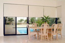 ODSIF - electric roller blinds with remote control
