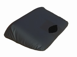 Soft-Cell Incontinence cover for SAFE Med Sit wedge no. 106