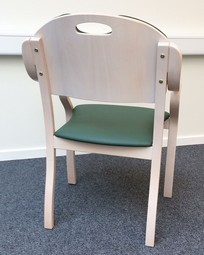 Majo Care Dining chair