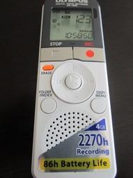Olympus VN 7800