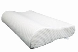 ErgoPur Memory Soft Pillow